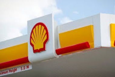 Shell aumenta los combustibles